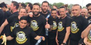 Army Urban Run 2018