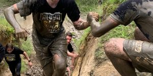 Rhino Obstacle Run 2019